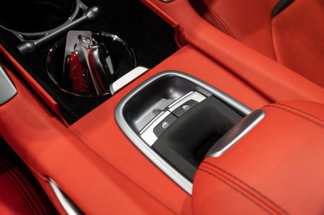 Certified Pre-Owned 2018 Ferrari GTC4Lusso T