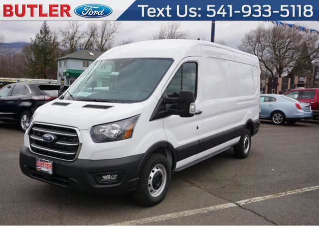 New 2020 Ford Transit Van in , OR