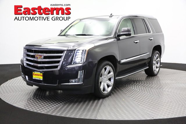 2016 Cadillac Escalade Luxury Collection Sport Utility