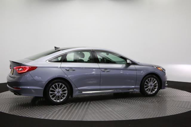 2015 Hyundai Sonata for sale 122585 22