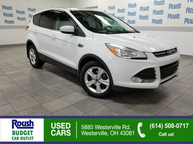 Used 2015 Ford Escape in Westerville, OH