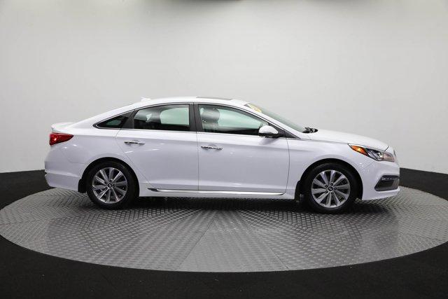 2017 Hyundai Sonata for sale 124124 3
