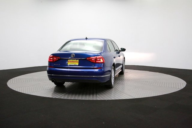 2016 Volkswagen Passat for sale 122790 35