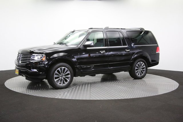 2017 Lincoln Navigator L for sale 124168 51