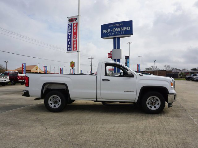 Used 2015 GMC Sierra 1500 in New Iberia, LA