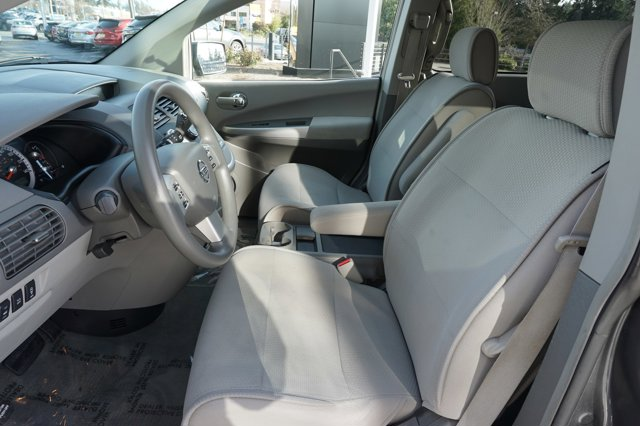 Used 2008 Nissan Quest S FWD V6