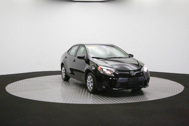 2016 Toyota Corolla for sale 124125 42