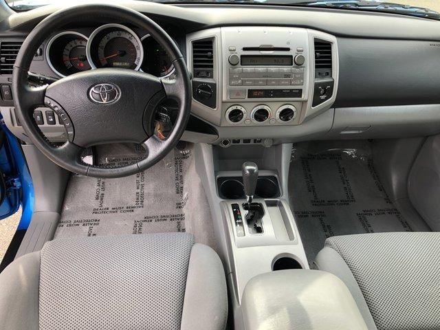 Used 2011 Toyota Tacoma 4WD Access V6 AT