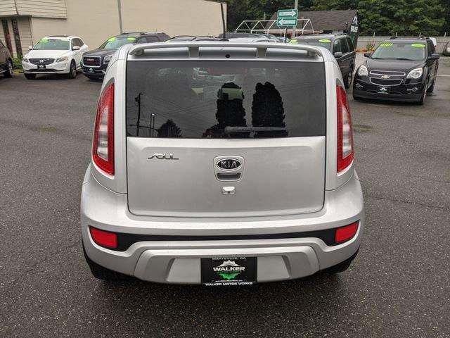 2012 Kia Soul 5dr Wgn Auto !