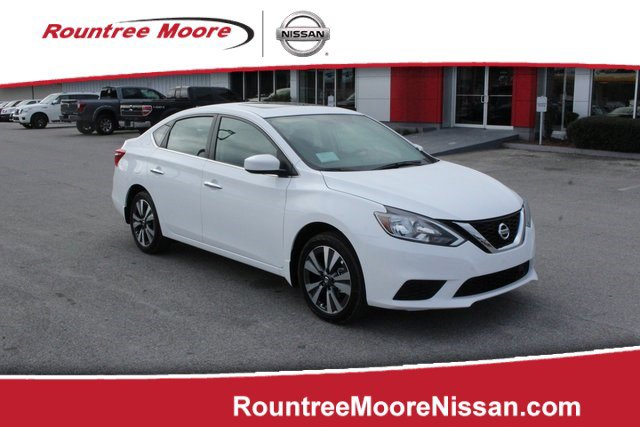 New 2019 Nissan Sentra in Lake City, FL