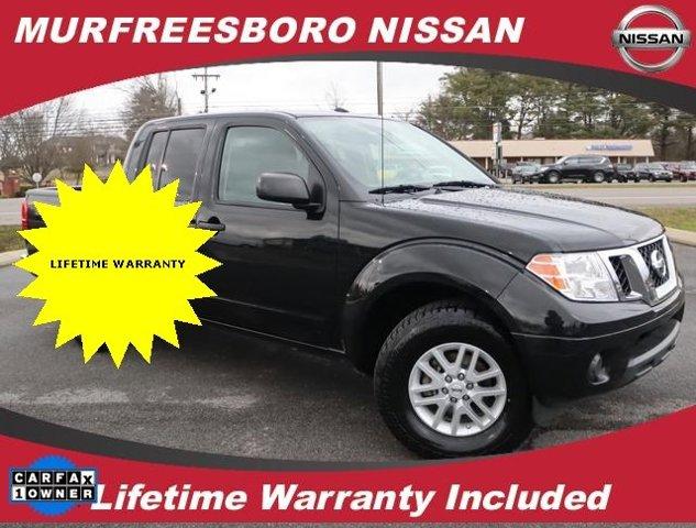 Used 2018 Nissan Frontier in Murfreesboro, TN