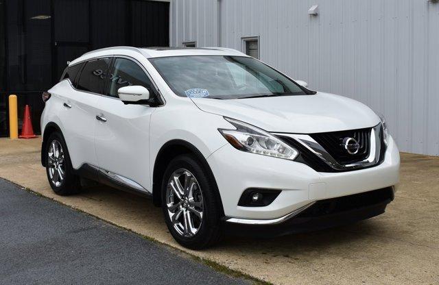 Used 2015 Nissan Murano in Albertville, AL