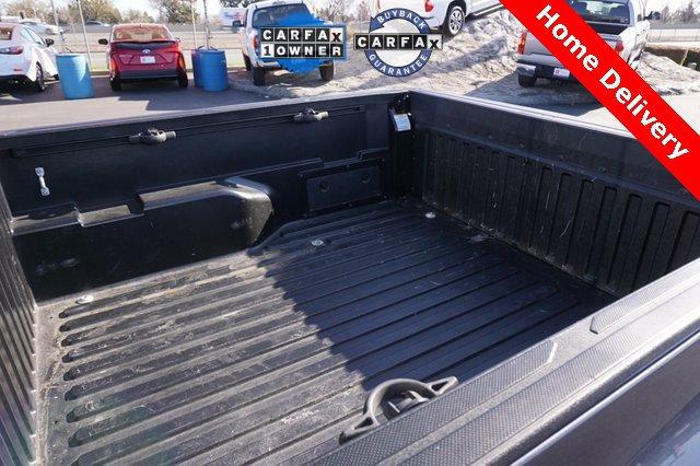Used 2019 Toyota Tacoma SR5 Double Cab 5' Bed I4 AT