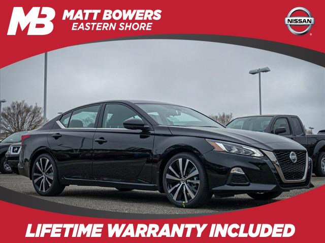 New 2020 Nissan Altima in Daphne, AL