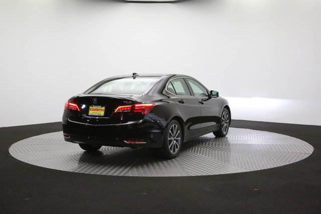 2017 Acura TLX for sale 124414 36
