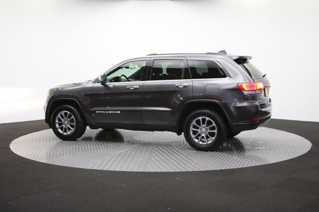2016 Jeep Grand Cherokee for sale 124307 56