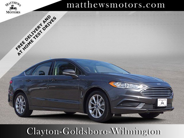 Used 2017 Ford Fusion in , NC