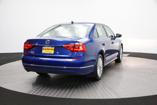 2016 Volkswagen Passat for sale 122790 4