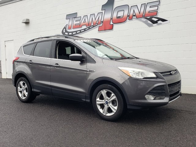Used 2013 Ford Escape in Rainbow City, AL