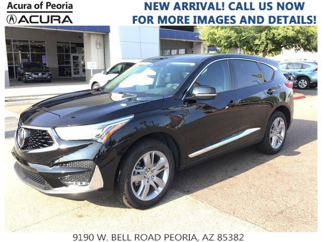 Used 2019 Acura RDX in , AZ