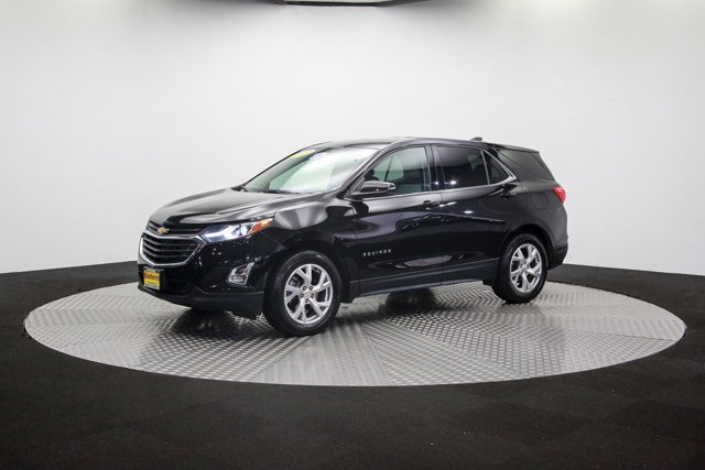 2018 Chevrolet Equinox for sale 121870 48