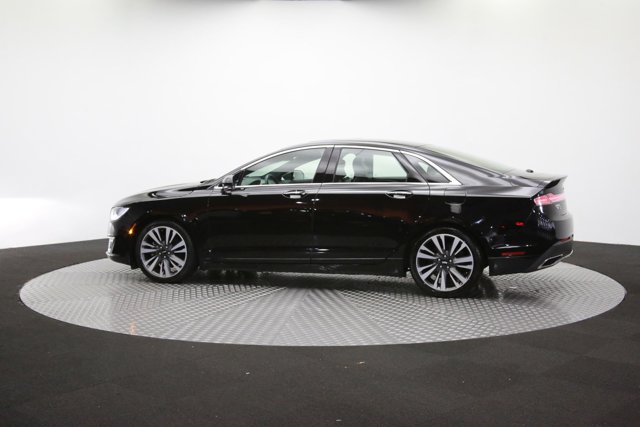 2017 Lincoln MKZ for sale 124497 58