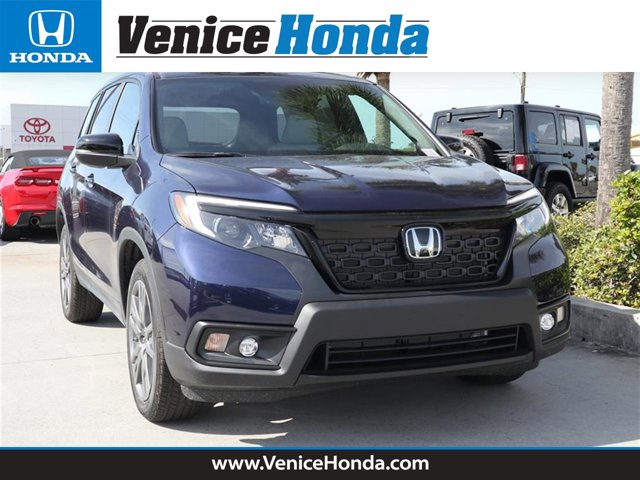 New 2019 Honda Passport in Venice, FL