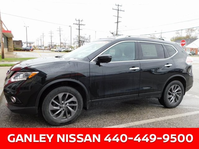 Used 2016 Nissan Rogue in Mayfield Heights, OH