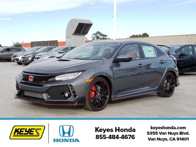 New 2019 Honda Civic Type R in  Van Nuys, CA