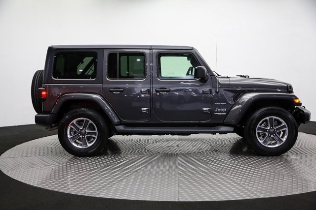 2019 Jeep Wrangler Unlimited for sale 123540 3