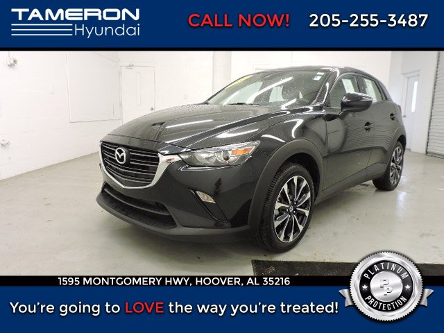Used 2019 Mazda CX-3 in Birmingham, AL