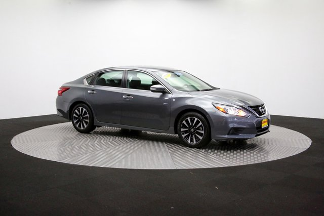 2018 Nissan Altima for sale 121805 43