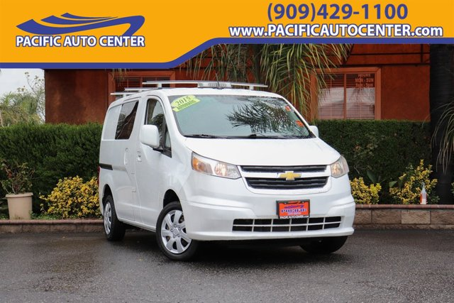 Used 2015 Chevrolet City Express in Costa Mesa, CA