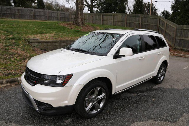 Used 2016 Dodge Journey in High Point, NC