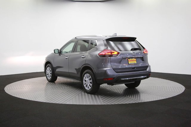 2017 Nissan Rogue for sale 125646 57