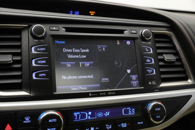 2016 Toyota Highlander for sale 124041 16