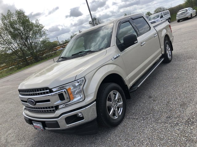 Used 2018 Ford F-150 in Dothan & Enterprise, AL
