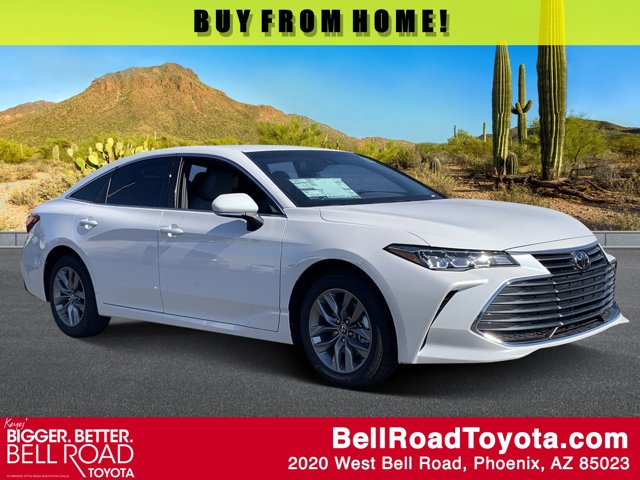 New 2020 Toyota Avalon in Phoenix, AZ