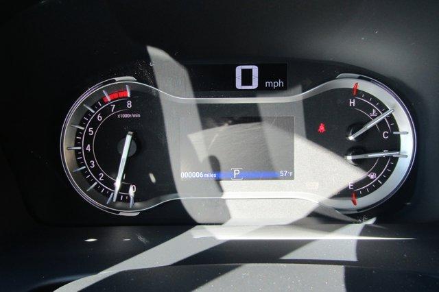 New 2019 Honda Ridgeline Sport AWD
