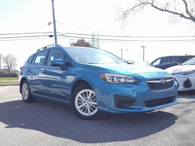 Used 2018 Subaru Impreza in Cleveland, OH
