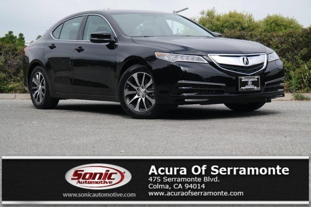 New 2015 Acura TLX in , CA