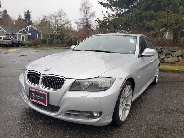 Used 2010 BMW 3 Series 4dr Sdn 335d RWD
