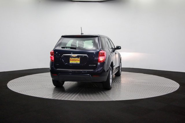 2016 Chevrolet Equinox for sale 121670 32
