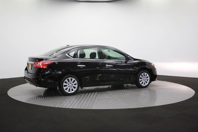 2017 Nissan Sentra for sale 125432 38