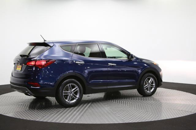 2018 Hyundai Santa Fe Sport for sale 123362 36