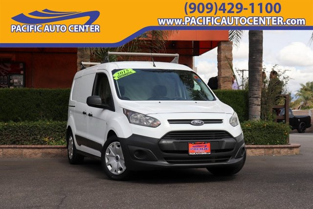 Used 2015 Ford Transit Connect in Costa Mesa, CA