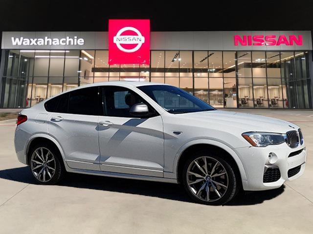 Used 2017 BMW X4 in Waxahachie, TX