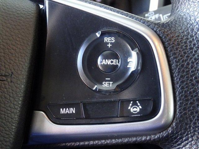 Used 2019 Honda CR-V EX 2WD