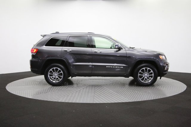 2016 Jeep Grand Cherokee for sale 124307 40