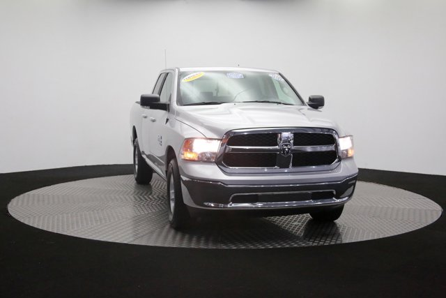 2019 Ram 1500 Classic for sale 121564 46